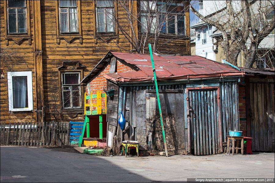 Владимир и Суздаль, апрель, 2015