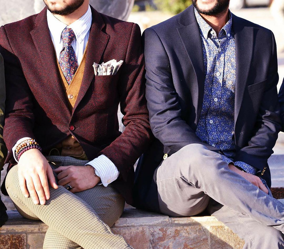 Курдские стиляги - первый Фешн Клуб Ирака