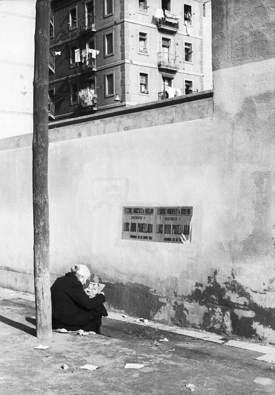Таинственный фотограф и история его уникальных снимков