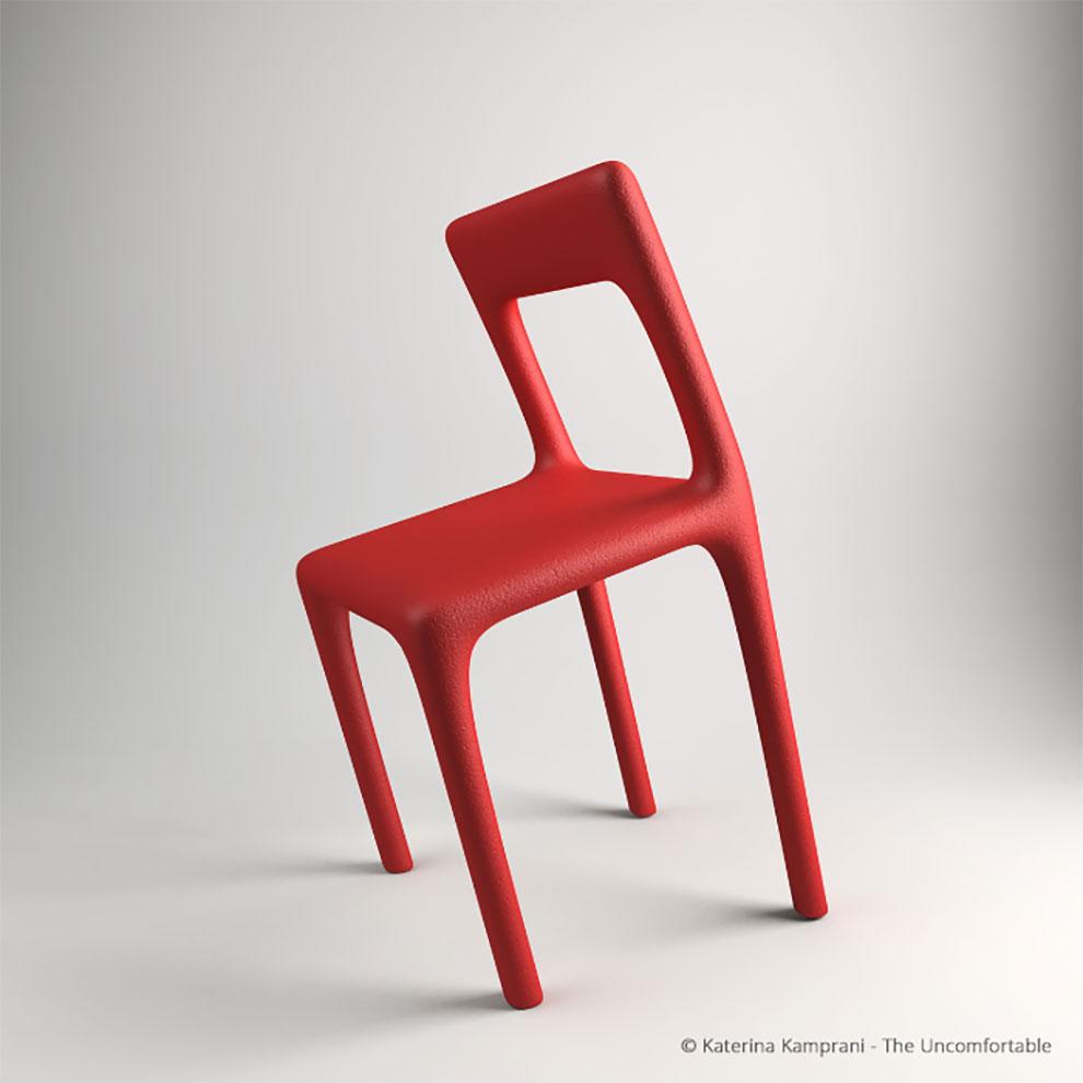 Неудобный дизайн повседневных вещей
