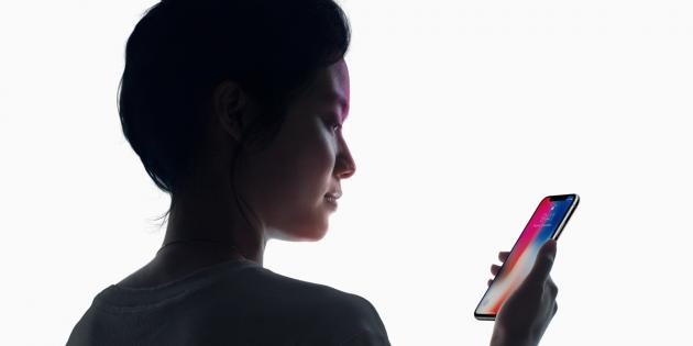 10 уникальных фишек iPhone X