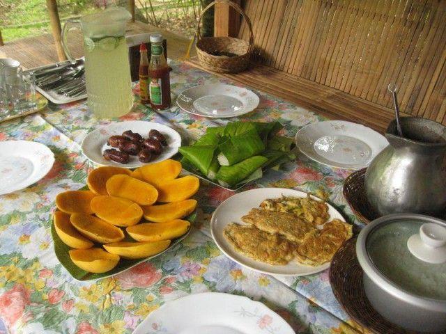 Традиционные завтраки разных стран мира