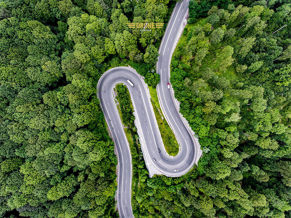 «Бесконечная дорога в Трансильванию»: на пути в графу Дракула