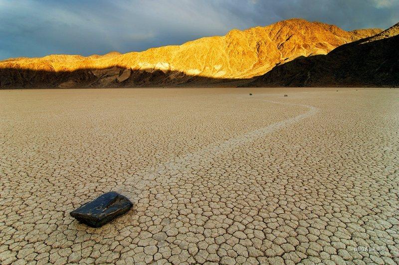 10 самых горячих мест на Земле, и их максимальная температура