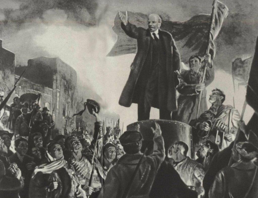 Правда и выдумка о Владимире Ильиче Ленине