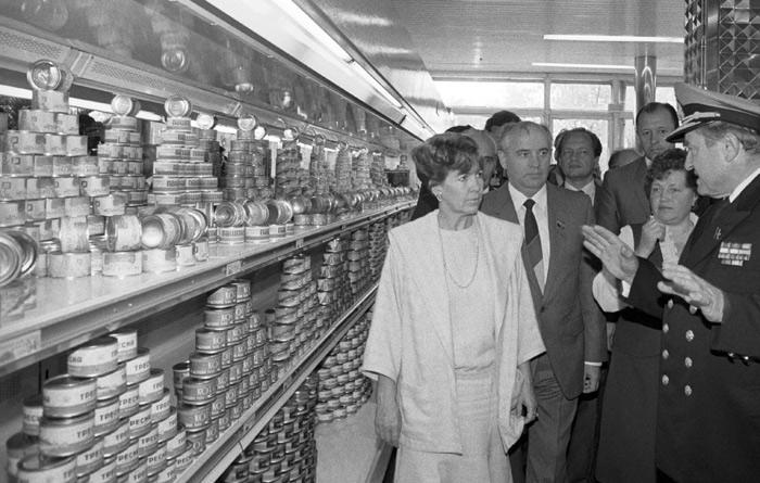 Как появилась самая вкусная тушенка СССР