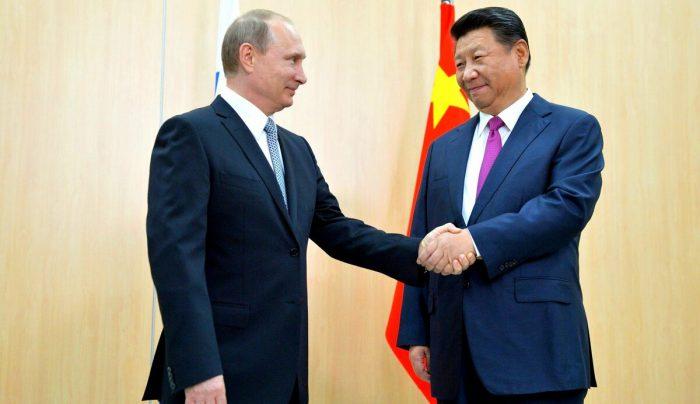Возможен ли захват Сибири Китаем?