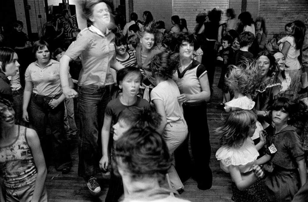 Северная Ирландия в 1978 году - на фотографиях конфликта