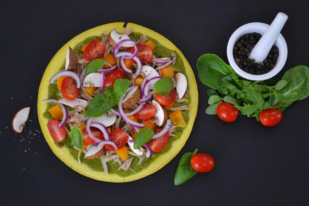 Панцанелла: райское итальянское блюдо