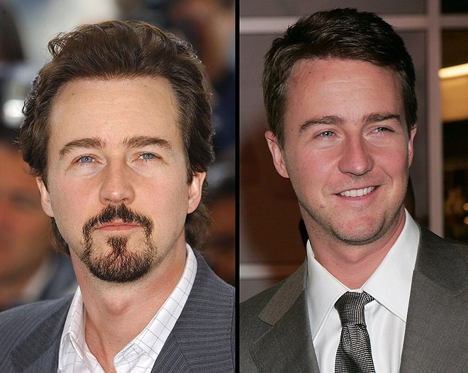 Эдвард Нортон (Edward Norton)