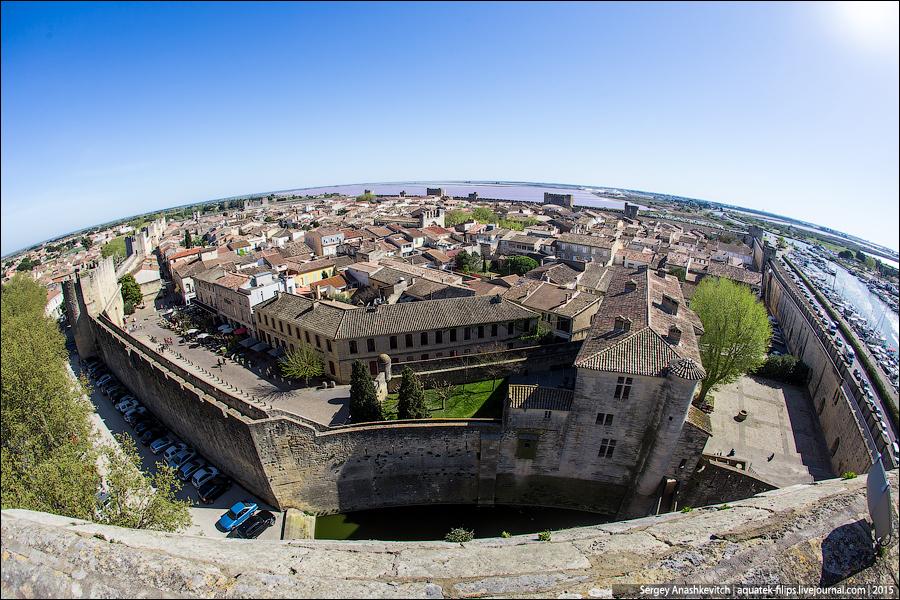 Крепость, которую строили Смелый и Красивый