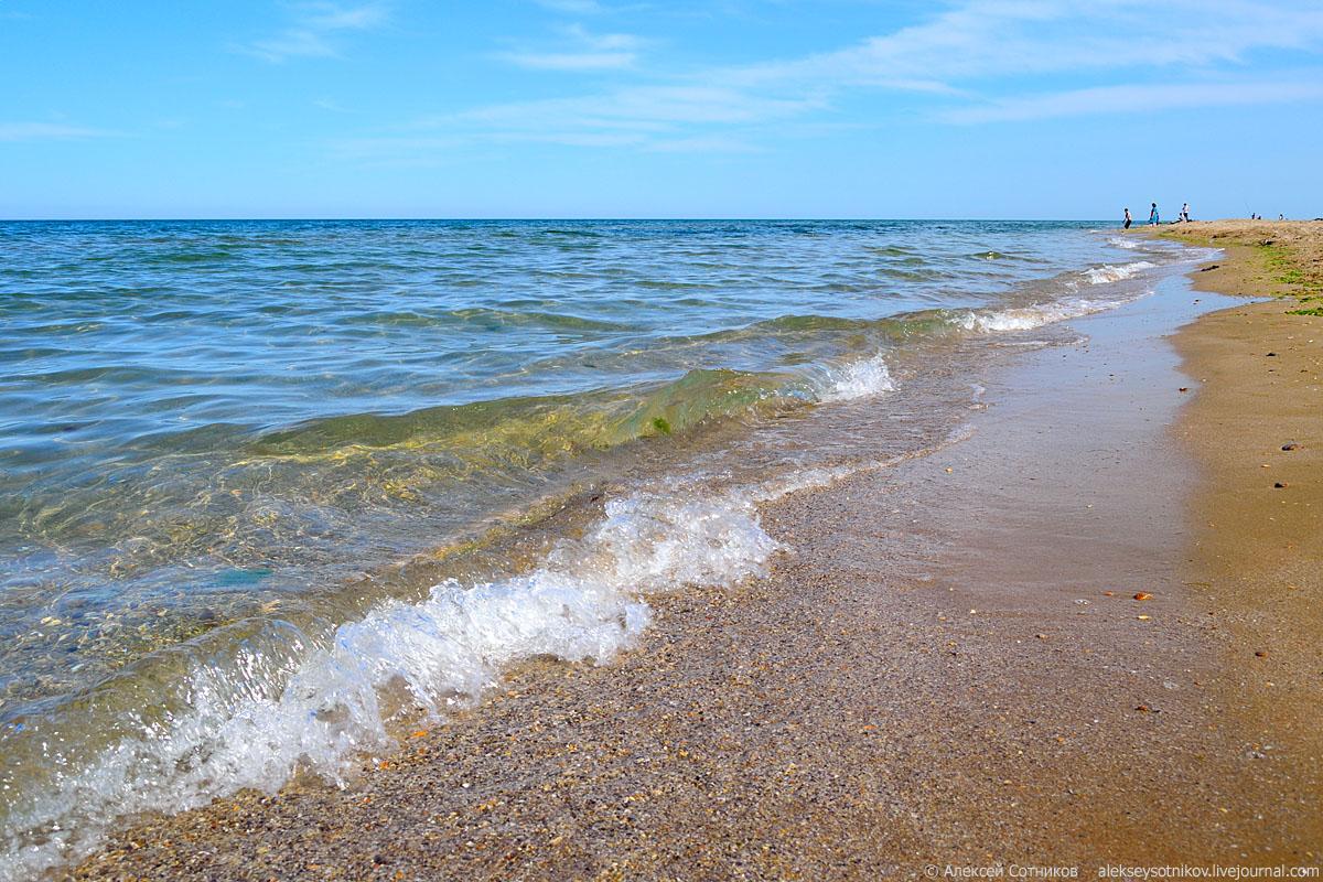 Площадь Каспийского моря в настоящее время — примерно 371 000 км², максимальная глубина — 1025 м.