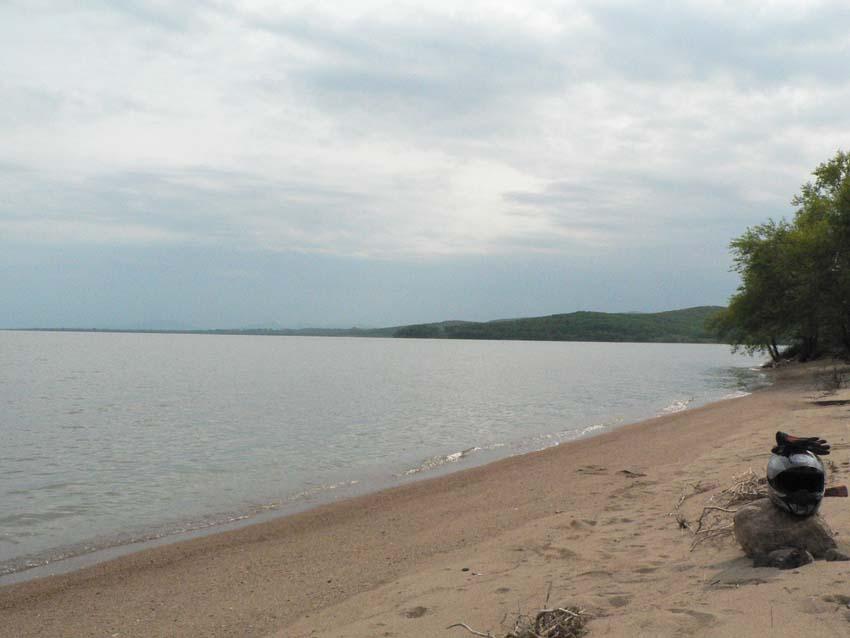 Ханка - Приморский край (4 190 км²)
