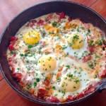 26 способов употребления яиц