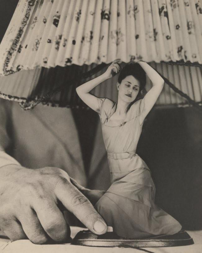 Мечта номер 1: электроприборы для дома, Грете Штерн, 1948 г.