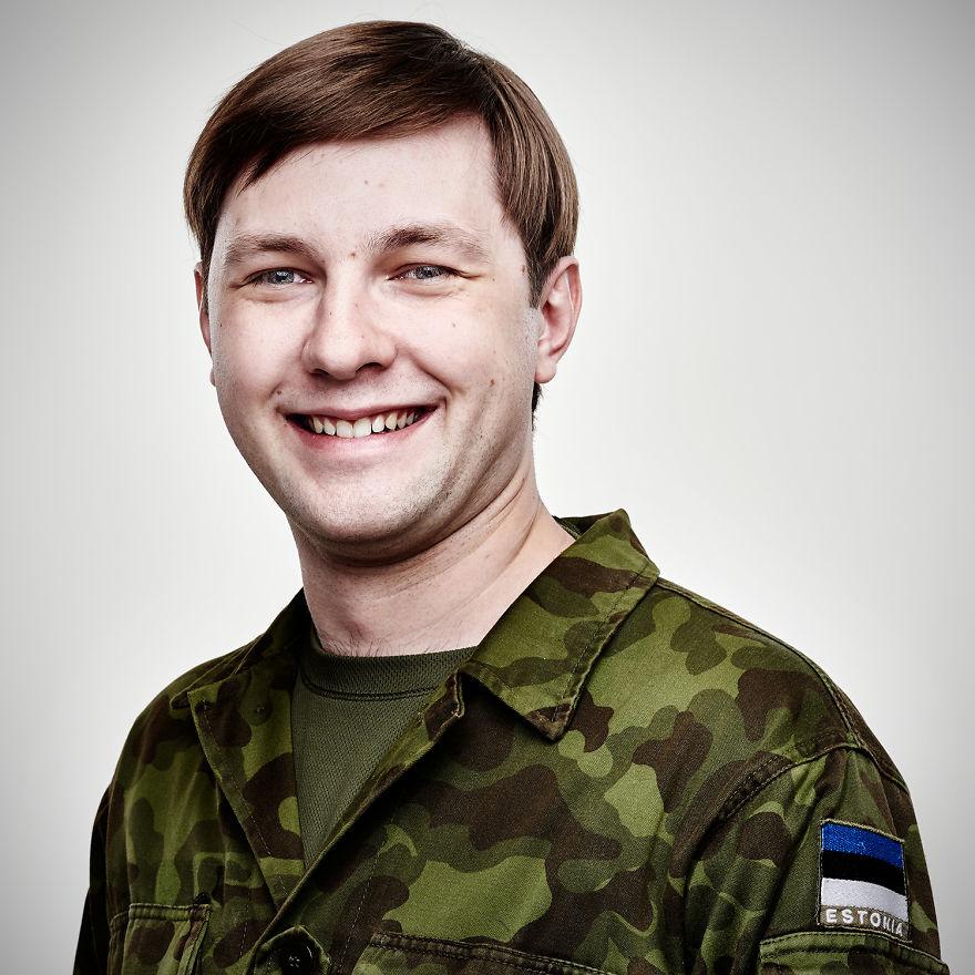 Владимир, инженер