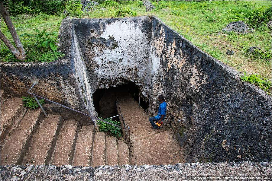 Стоун-Таун, остров Занзибар. Июнь 2015