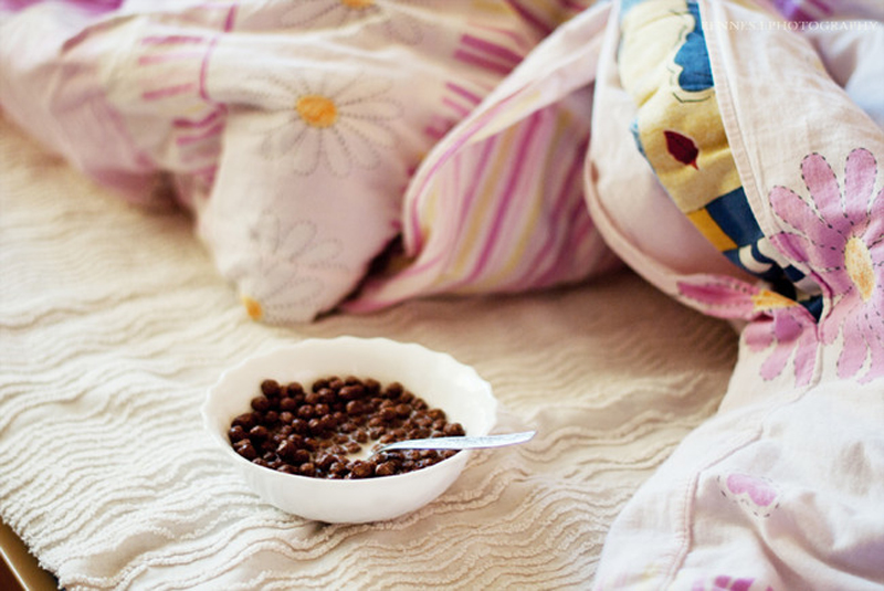 10 простых способов избавиться от бессонницы и хорошо выспаться