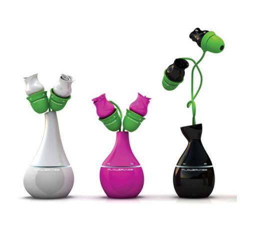 Музыка для растений