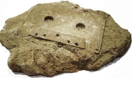 Аудио кассета