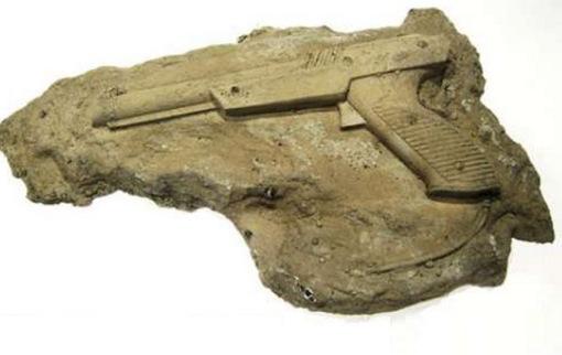 N64 пистолет