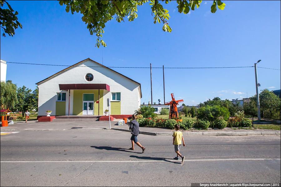Глубокое-Браслав, август 2015.
