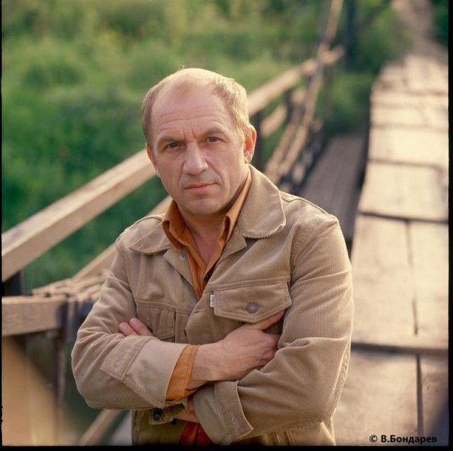 Скончался легендарный актер Лев Дуров