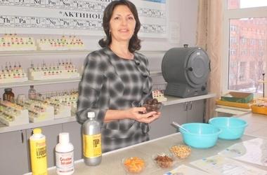 Шоколадные конфеты для похудения