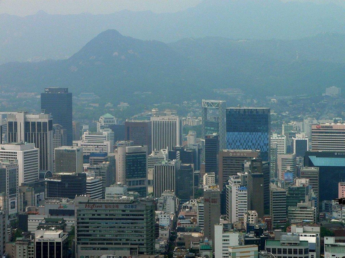 Сеул сделал еще один шаг вперед месте, Южная Корея занимает все более значимую позицию в азиатских рынках.