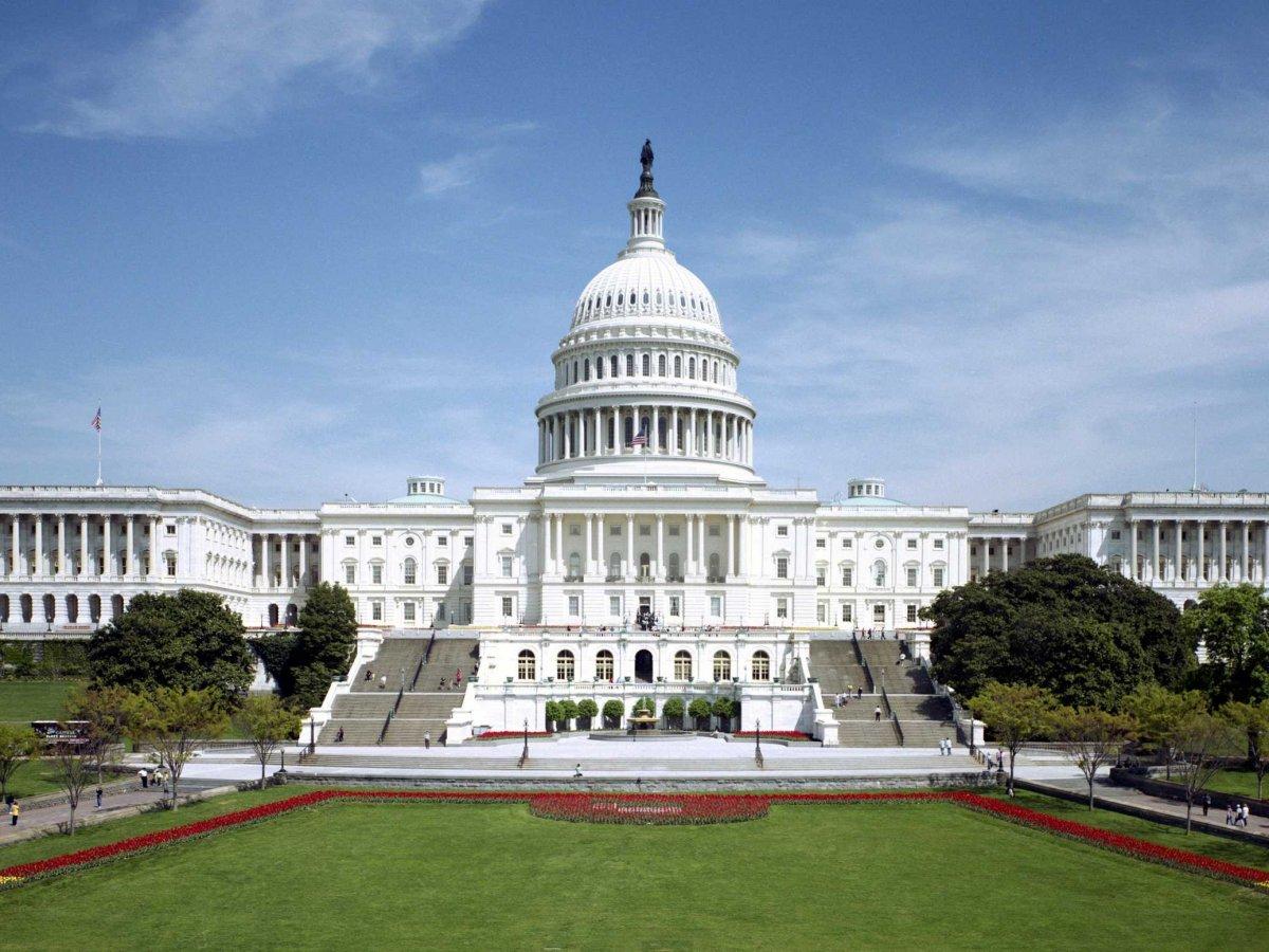 Вашингтон (округ Колумбия).