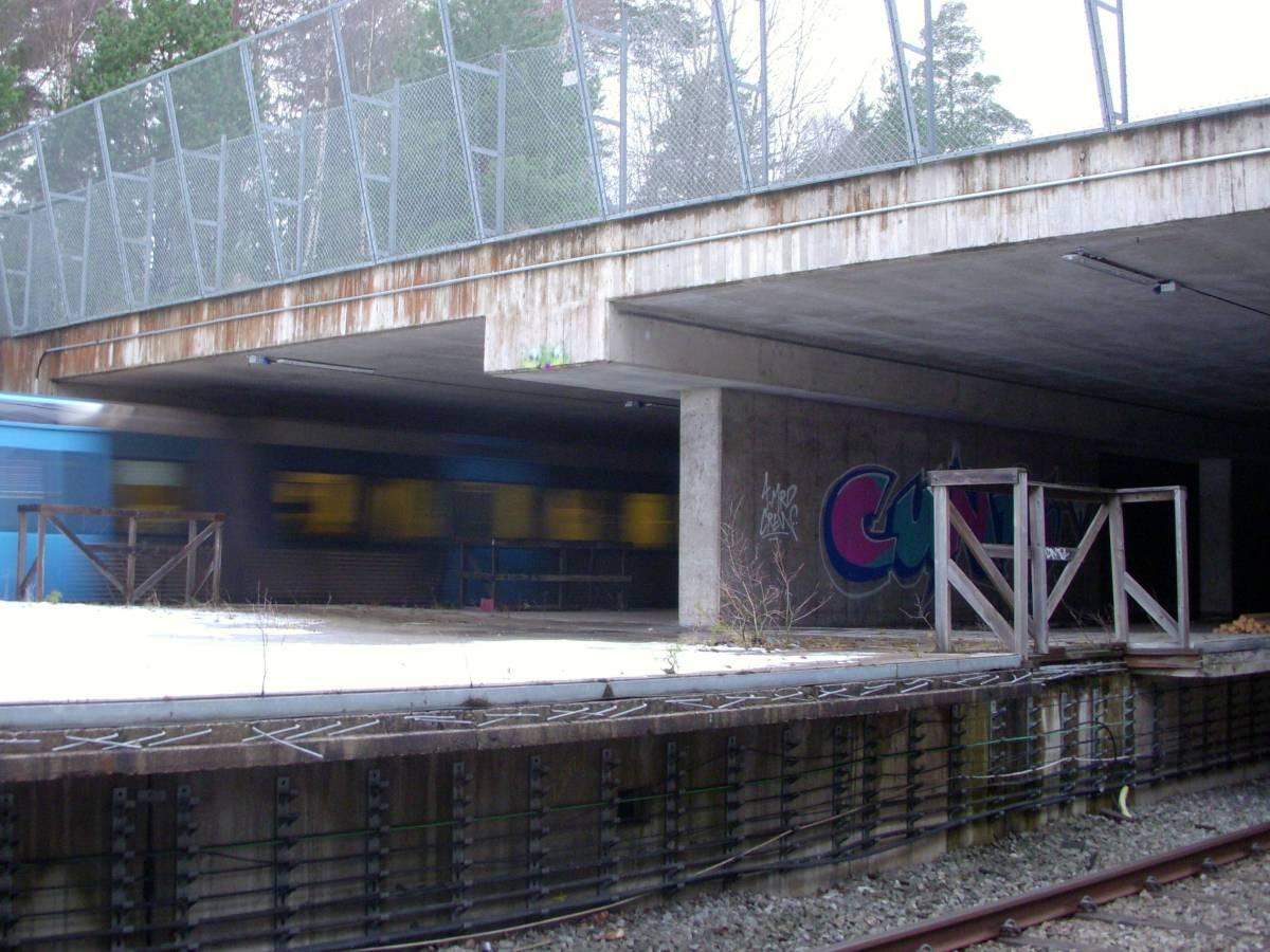 Kymlinge - Стокгольм, Швеция.