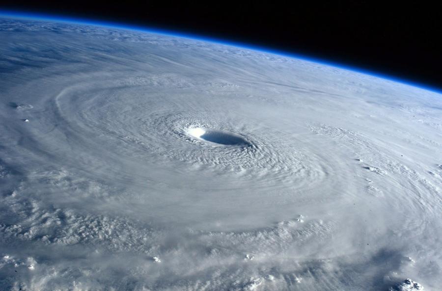 Тайфун «Майсак» (Maysak)