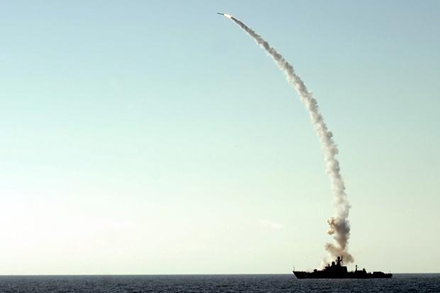 Сторожевой корабль «Дагестан»