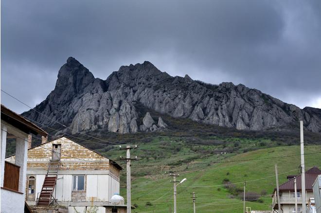 Карадагский природный заповедник, Феодосия