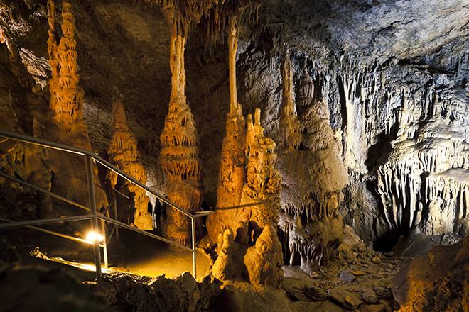 Мраморная пещера, Симферополь