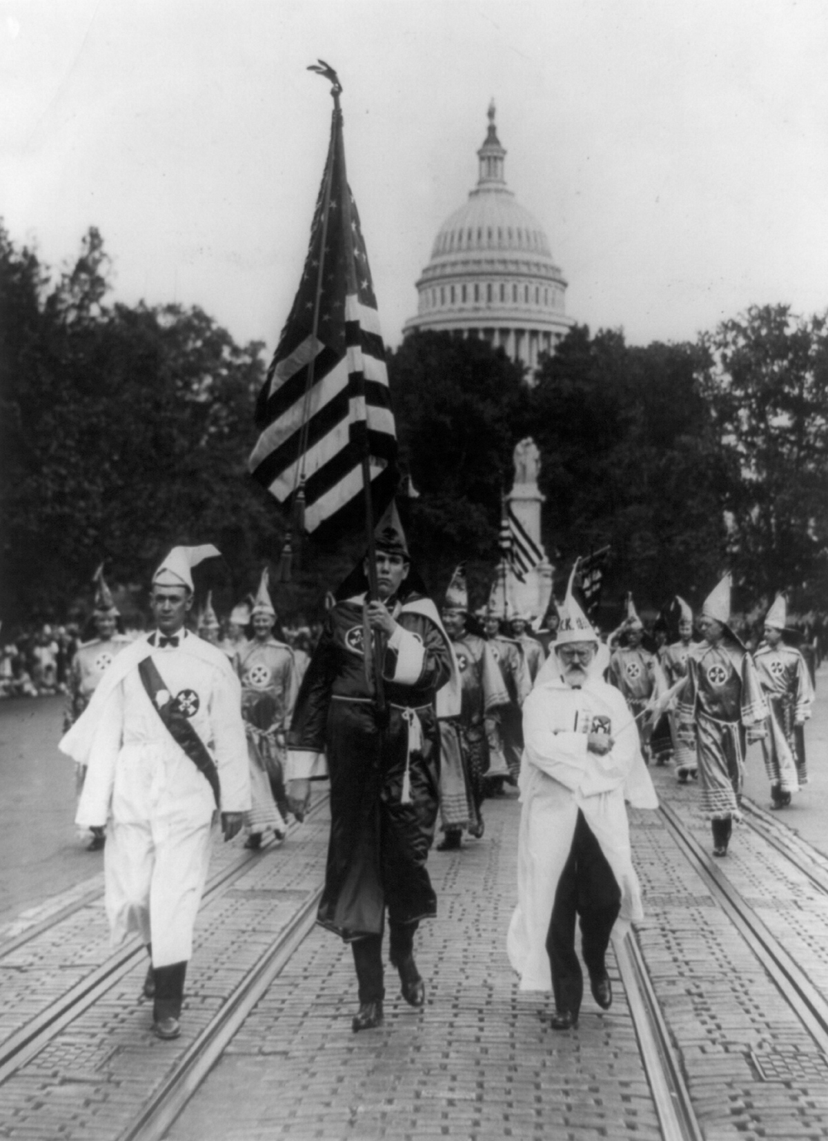 KKK_Washington_1926_002