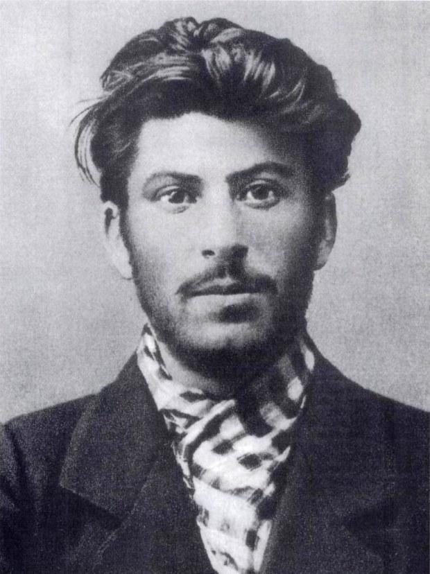 Иосиф Сталин — бывший лидер Советского Союза