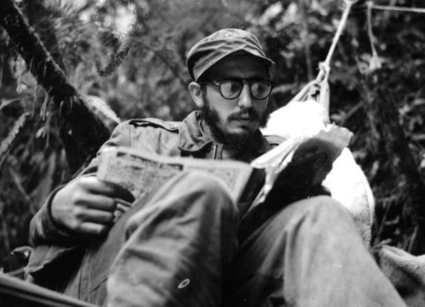 Фидель Кастро — бывший премьер-министр Кубы
