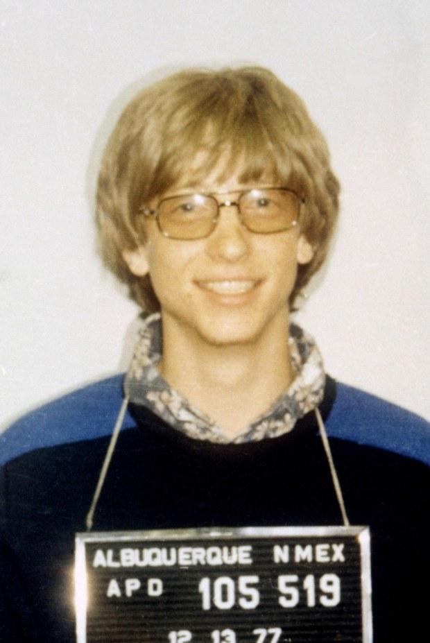 Билл Гейтс – соучредитель корпорации Майкрософт