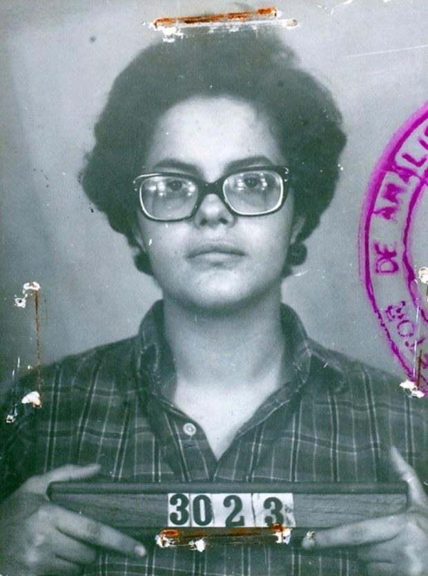 Дилма Руссефф — Президент Бразилии