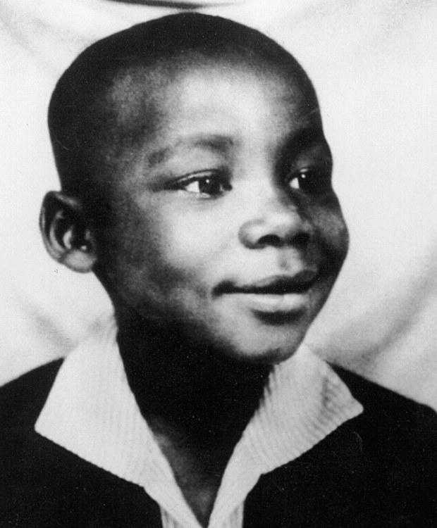 Мартин Лютер Кинг — министр и лидер движения за гражданские права