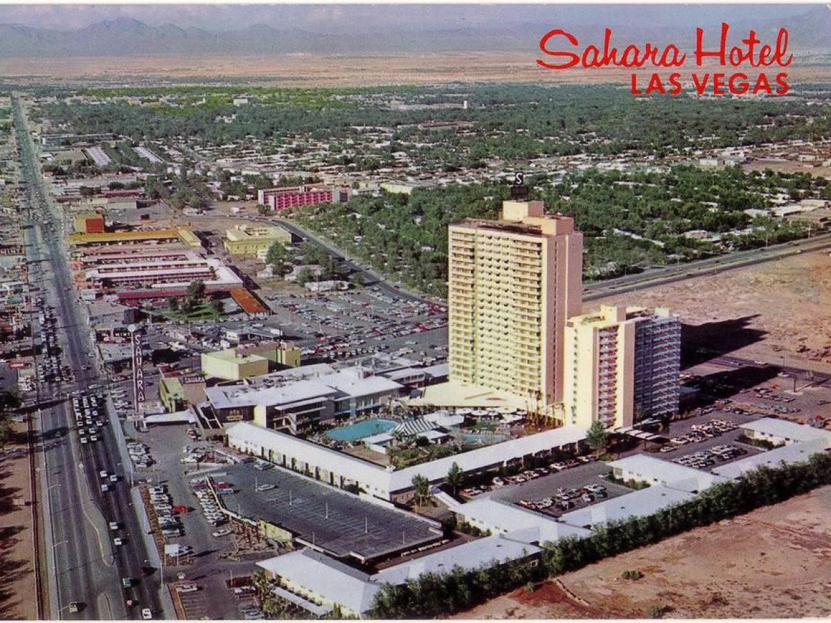 """""""Сахара"""", 1960-е"""