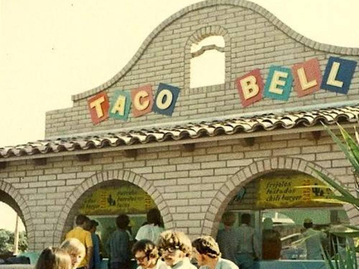 Тако Белл (Taco Bell)