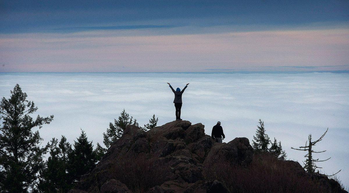 Юджин – второй по величине город в штате Орегон, США