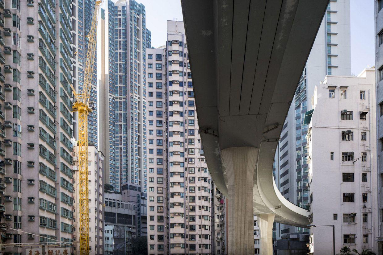 В Гонконге все очень близко. Фото: Paul Souders