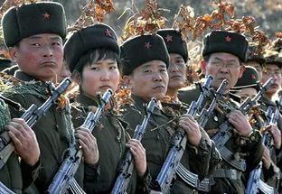 Операция в Северной Корее — $341 миллиард