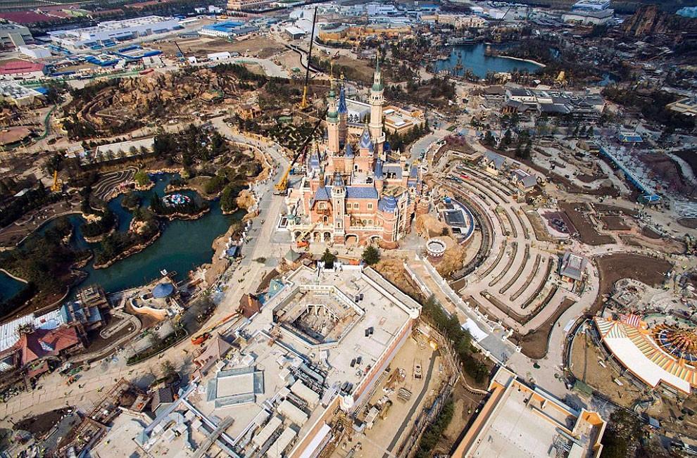 Shanghai_Disneyland_007