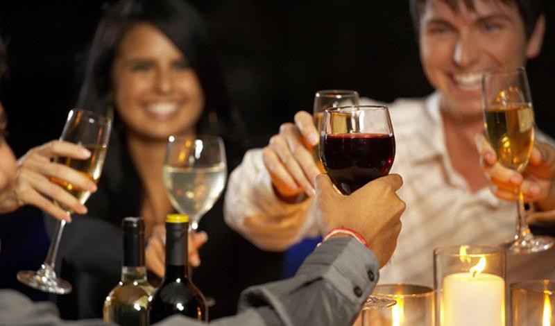 Алкоголь убивает клетки мозга