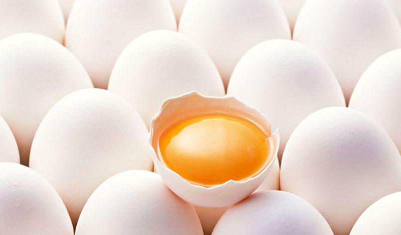 Яйца вредны для сердца