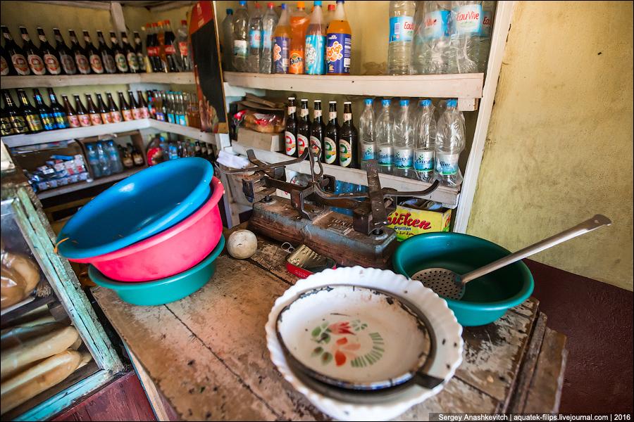 Путешествие на Мадагаскар, день 4. Антананариво-Анцирабе. апрель 2016